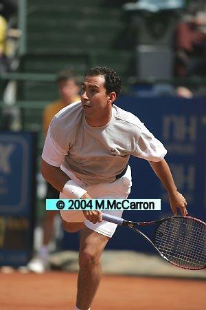 Albert Costa Albert Costa Advantage Tennis Photo site view and purchase photos